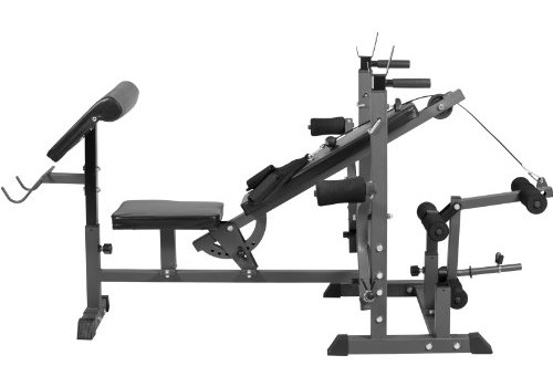 Fitness archives sportylicious - Striale banc de musculation multi power ...
