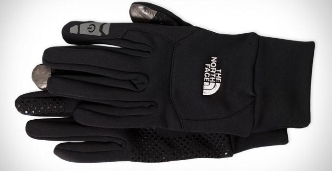 Gants de ski The North Face etip gloves