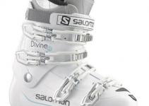 chaussures de ski pour femmes