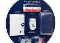 UEFA EURO 2016 kit supporter